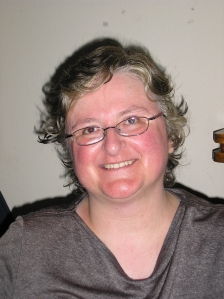 Liz Winfield
