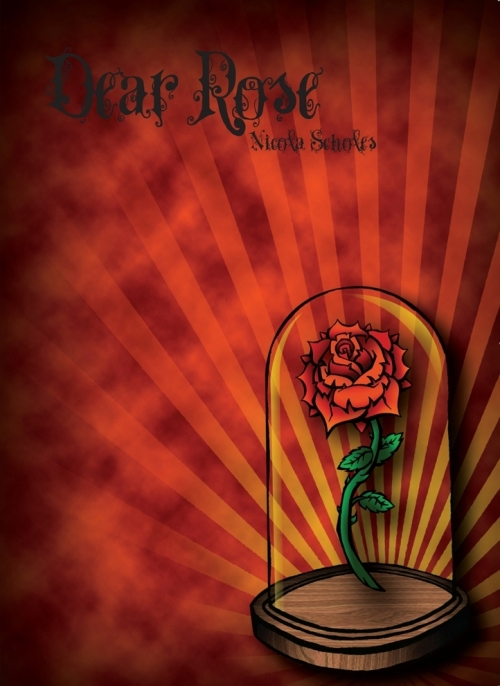 Dear Rose Cover