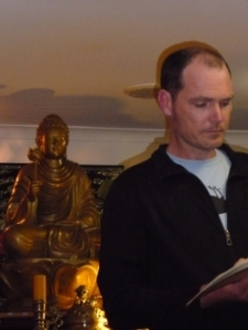 Sunyata Buddhist Retreat1