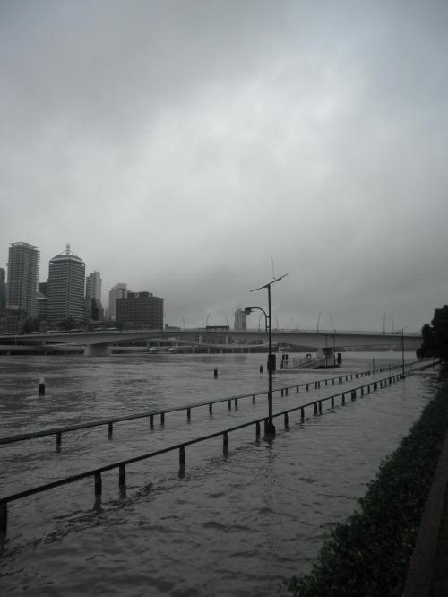 Brisbane Flood