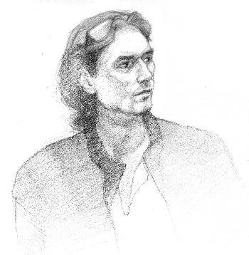 Nigel Ellis