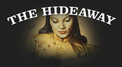 hideaway logo