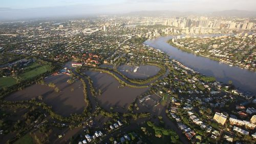 brisbane-floods-aerial-view