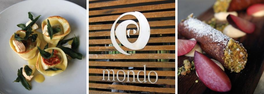 Mondo - 1