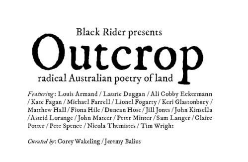 Outcrop